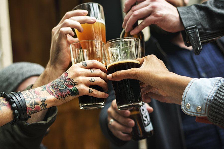 hosting-beer